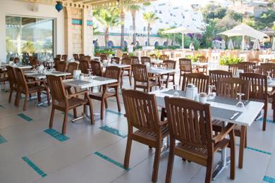 Salmakis Resort & Spa  / Uygun otel