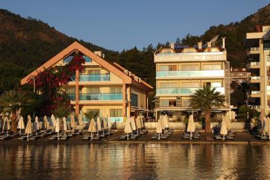Örsmaris Boutique Hotel / Uygun otel