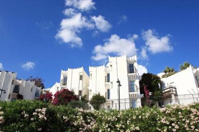 Bodrum Bay Resort / Uygun otel