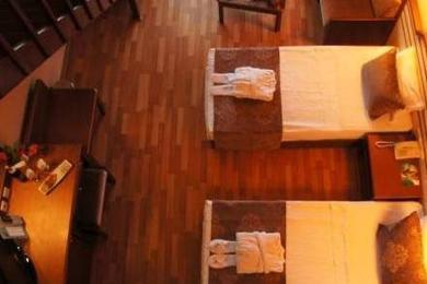 Club Hotel Turan Prince World / Uygun otel