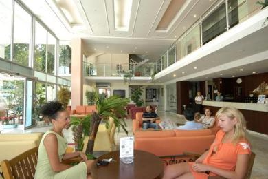 Sesin Hotel / Uygun otel