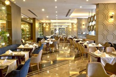 Side Star Elegance / Uygun otel