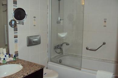 Piril Hotel Thermal & Beauty Spa / Uygun otel