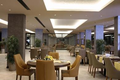 Mirage World / Uygun otel