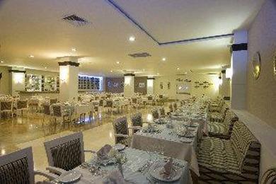Club Calimera Serra Palace / Uygun otel