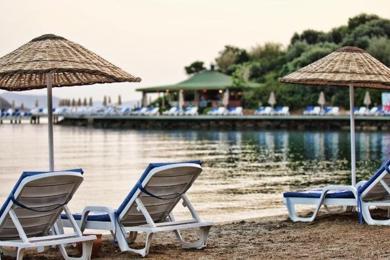Yasmin Bodrum Resort / Uygun otel