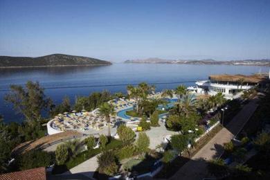Bodrum Holiday Resort & Spa / Uygun otel