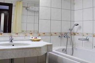 Taksim International Abant Palace Hotel / Uygun otel