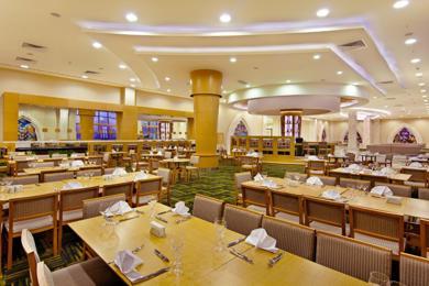 The Green Park Pendik Hotel & Convention Center / Uygun otel