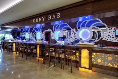 Crystal Sunset Luxury Resort & Spa / Uygun otel