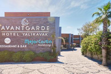 Avantgarde Yalikavak / Uygun otel