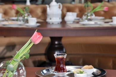 Wellborn Luxury Hotel / Uygun otel