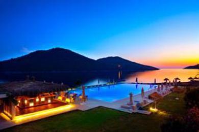 Doria Hotel & Yacht Club Kas / Uygun otel