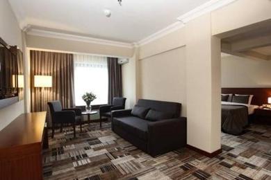 Tiara Termal & Spa Hotel / Uygun otel