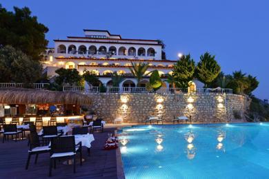 Kalamar Hotel / Uygun otel