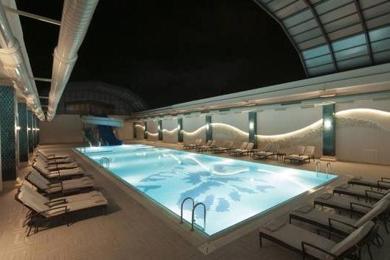 NG Afyon Wellness & Convention  / Uygun otel