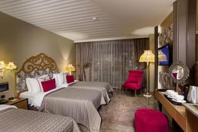 Thor Exclusive Hotel / Uygun otel