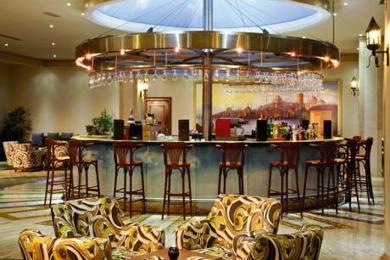 Salamis Bay Conti Resort Hotel & Casino / Uygun otel