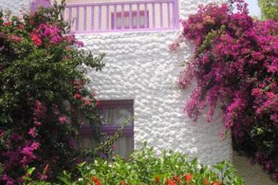 Merit Cyprus Garden Holiday Village / Uygun otel