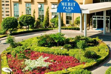 Merit Park / Uygun otel
