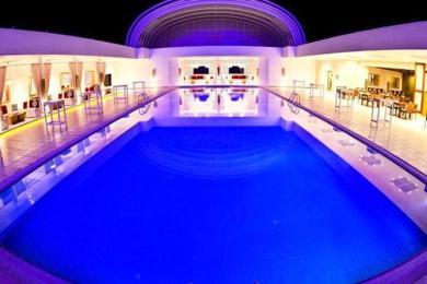 Grand Pasha Nicosia Hotel Casino / Uygun otel