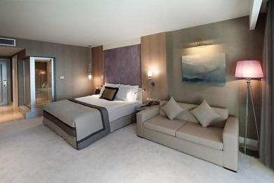 Elexus Hotel Resort & Spa / Uygun otel