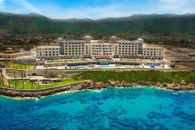 Merit Royal Premium Hotel & Casino / Uygun otel