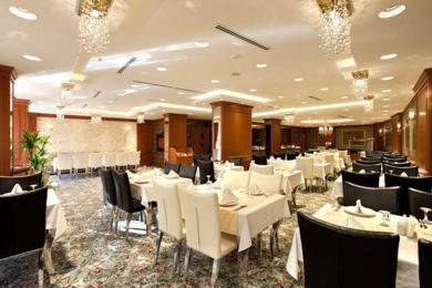 Black Bird Thermal Hotel & Spa / Uygun otel