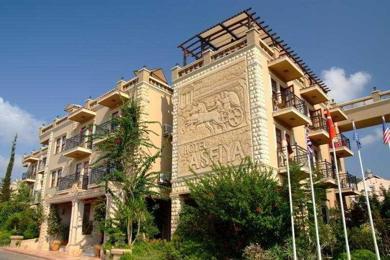 Asfiya Sea View Hotel / Uygun otel