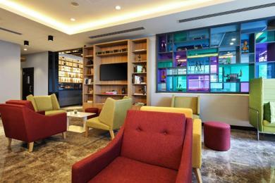Park Inn by Radisson Izmir / Uygun otel