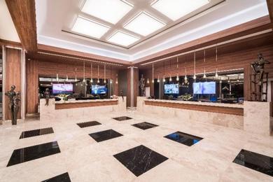 Concorde Luxury Resort / Uygun otel